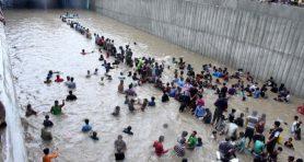 Pakistan'da selin bilançosu ağırlaşıyor: en az 150 ölü